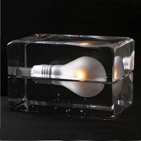 Contemporary and contracted  G9 40-60W Led bulb Ice cube pendant lamp Indoor pendant lamps Bar lightings