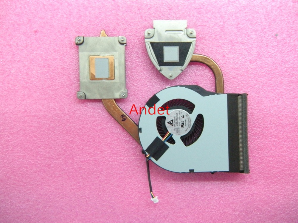 Lenovo ThinkPad E330 L330 SWG Discrete Graphics Heatsink CPU Cooler System Cooling Fan 04W4410 04W4299 0B95064 genuine for lenovo thinkpad e330 l330 cpu cooling fan heatsink 04w4410