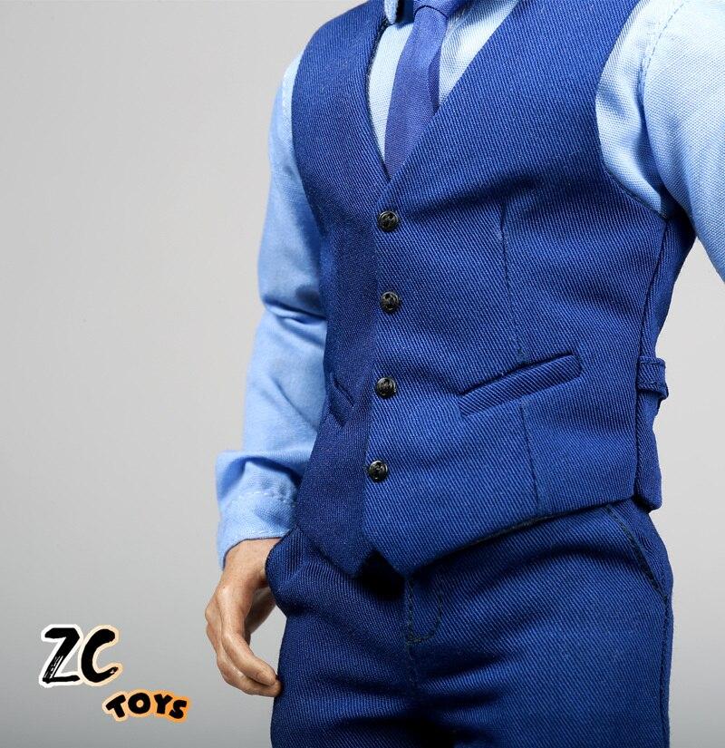 ZCtoys 16 Men's Suit BVS Batman VS Superman Muscular Batman Special Suit  Muscular Body for 12 Collectible Action Figure DIY