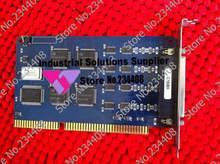 Original C168H/ISA 8 smart card RS-232 ISA/168H