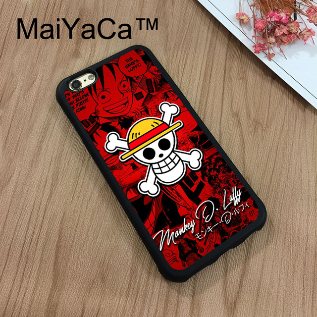 coque iphone 8 one piece