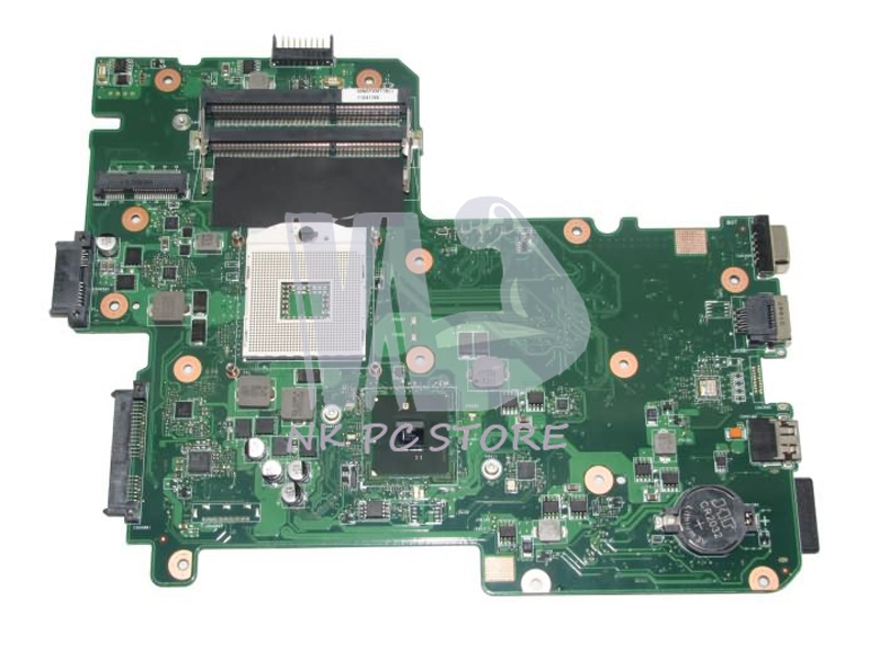 MB.V5M0P.001 MBV5M0P001 Main Board For Acer aspire 5744 5744z Laptop Motherboard HM55 GMA HD DDR3 моноблок acer aspire zc 700 19 5 dq szcer 001