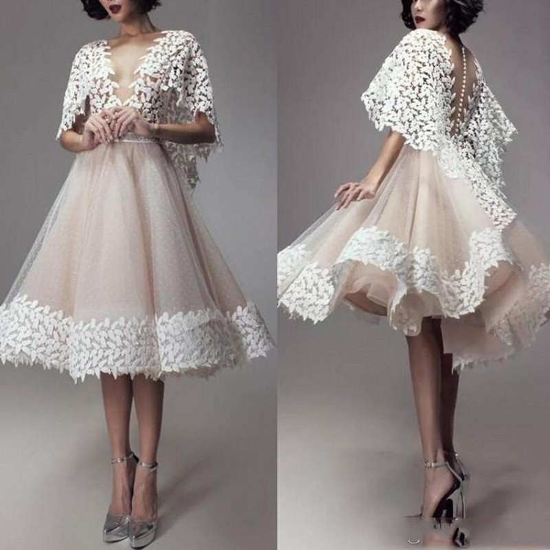 2019 New Style Sexy See Through Silver And Gold Straight Long Sleeves Rhinestone Cocktail Dresses 2017 Short Prom Gowns Vestido De Coctel Yc56 Weddings & Events