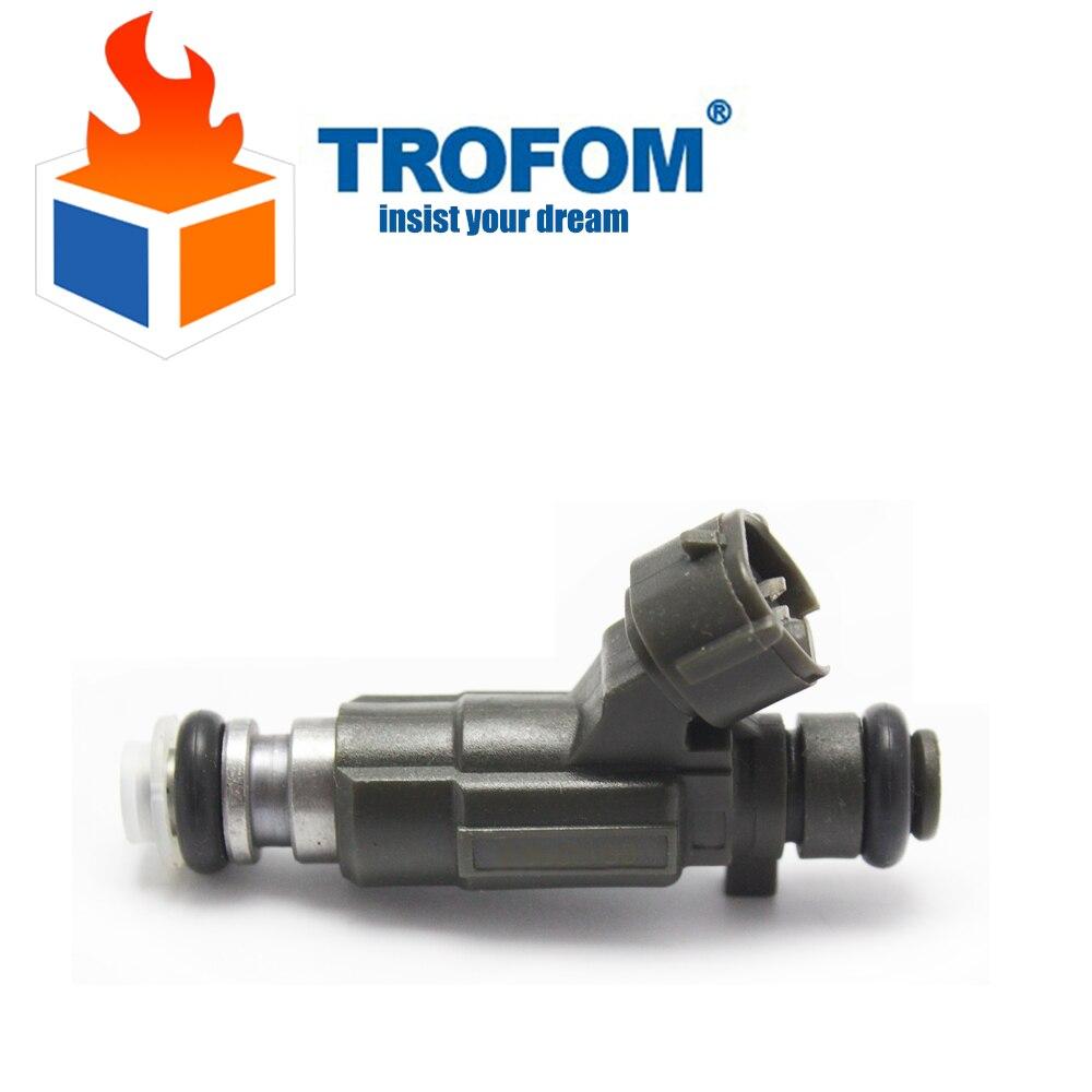 Fuel injector nozzle for nissan 350z maxima pathfinder sentra infiniti fx35 g20 g35 i30 q45 qx4