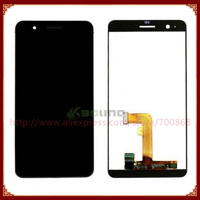US $24 8 |For Huawei Honor 6 Plus LCD Display with Touch Screen Digitizer  Assembly White or Black + Tools Free Shipping-in Mobile Phone LCDs from