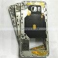 Новый Оригинальный S6 Edge Plus Ближний Корпус Компактные Корпуса Рамка Металла В Сборе Для Samsung Galaxy S6 Edge Plus