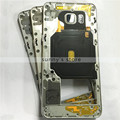 New Original S6 Edge Plus Middle Housing Frame Chassis Bezel Metal Assembly For Samsung Galaxy S6 Edge Plus