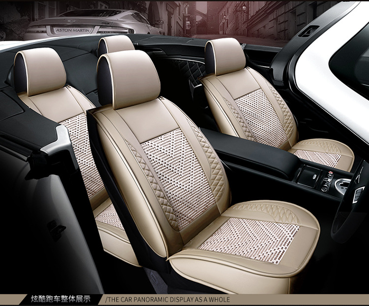 Aliexpress Buy Automotive Car Seat Cushion Set Special Pu Covers Mats For ROVER 75 MG TF 3 6 7 5 Maserati Coupe Spyder Quattroporte Maybach From