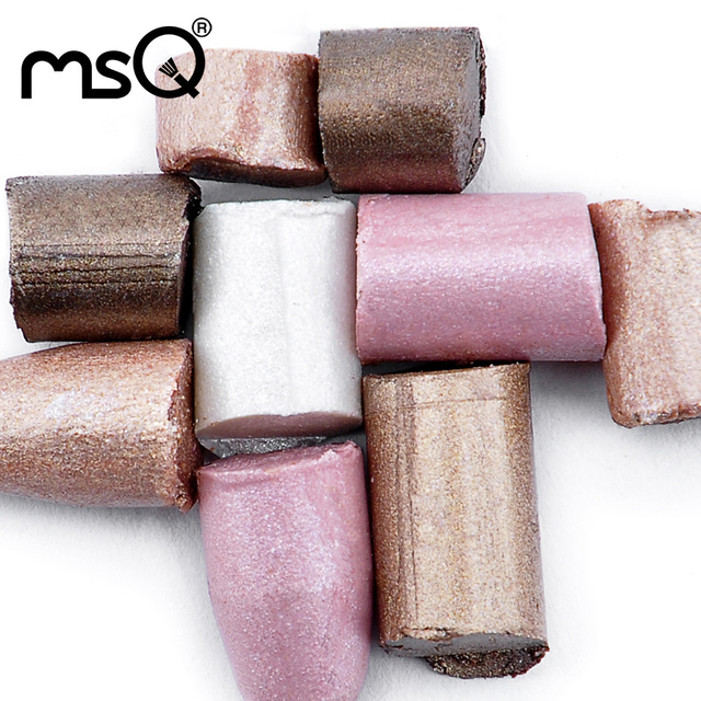 MSQ Eyeshadow Highlighter Applicator