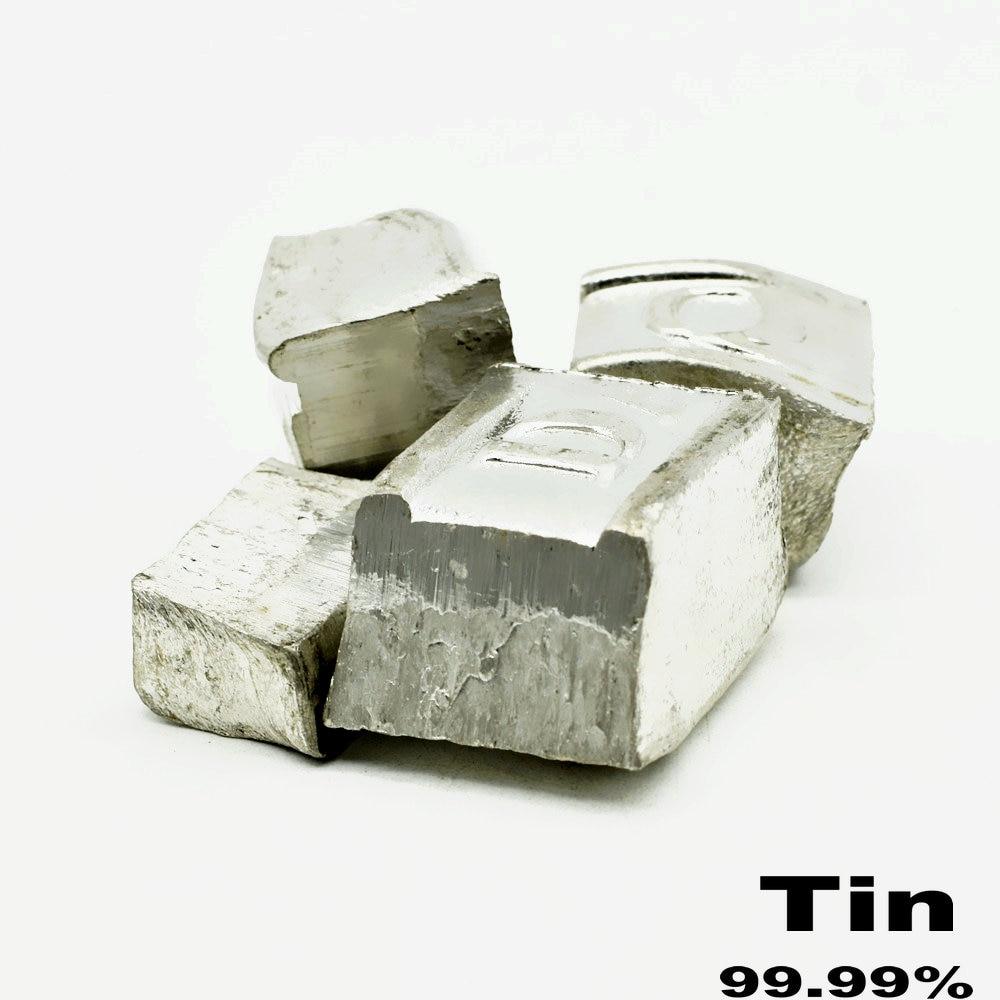 Soft Metal Tin Ingot…