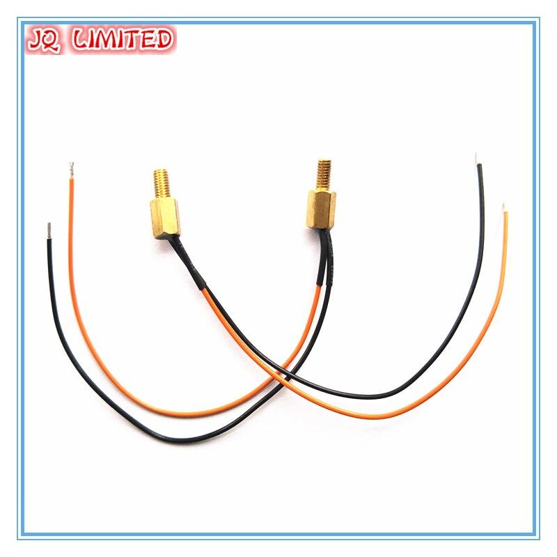 감속기 및 기타 부품 용 4.7 k 고품질 lpg cng 시스템 수온 센서