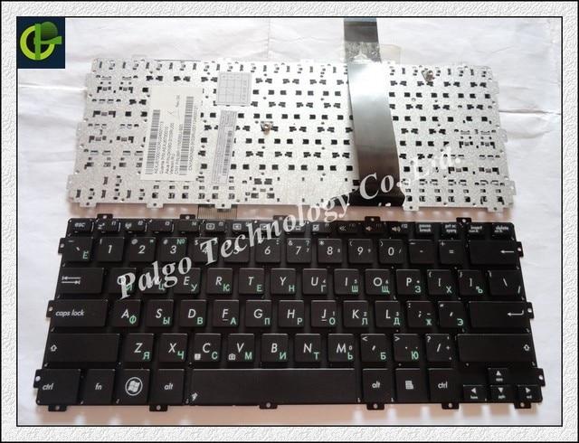 Russian Keyboard for ASUS X301 X301A X301S X301K X301EI X301EB X301U RU Black Laptop Keyboard Brand New