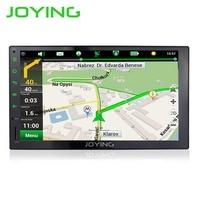 Quad Core 1024 600 7 INCH 2 Din Android 4 4 4 Car Radio Stereo Audio
