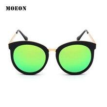 2017 new vintage gafas de sol redondas para mujeres jawbreakerer uv400 lente de acrílico brillante gafas de sol gafas de sol hombre #170312_c11
