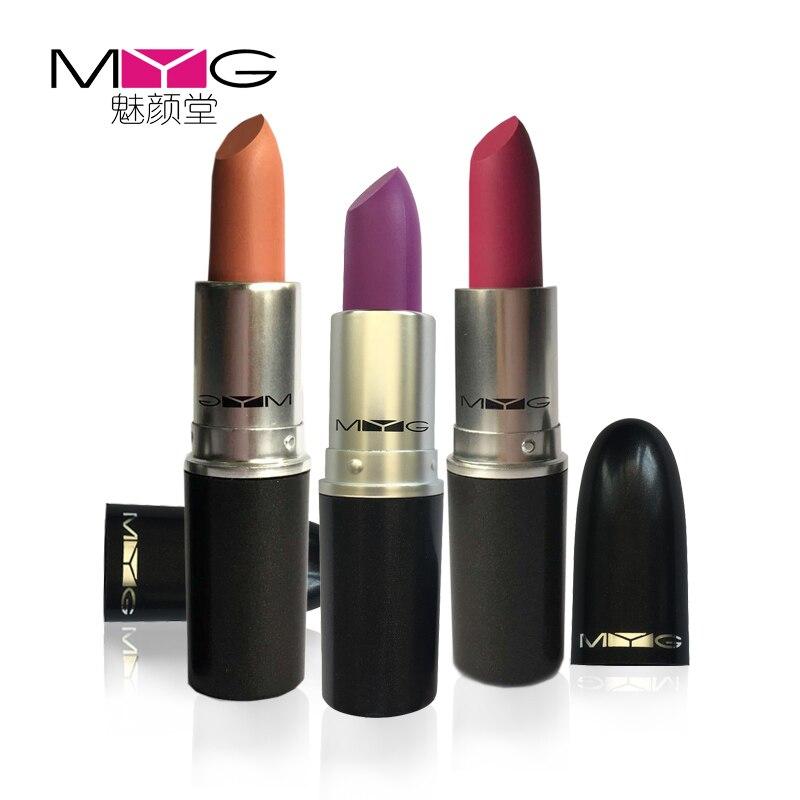 Lipstick Moisturizer Smooth Lip Stick Long Lasting Charming Lip Lipstick Cosmetic Beauty Makeup by Focallure chill rubywooi