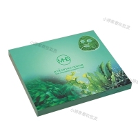 Small particles of seaweed mask natural pure moisturizing and dispel pox