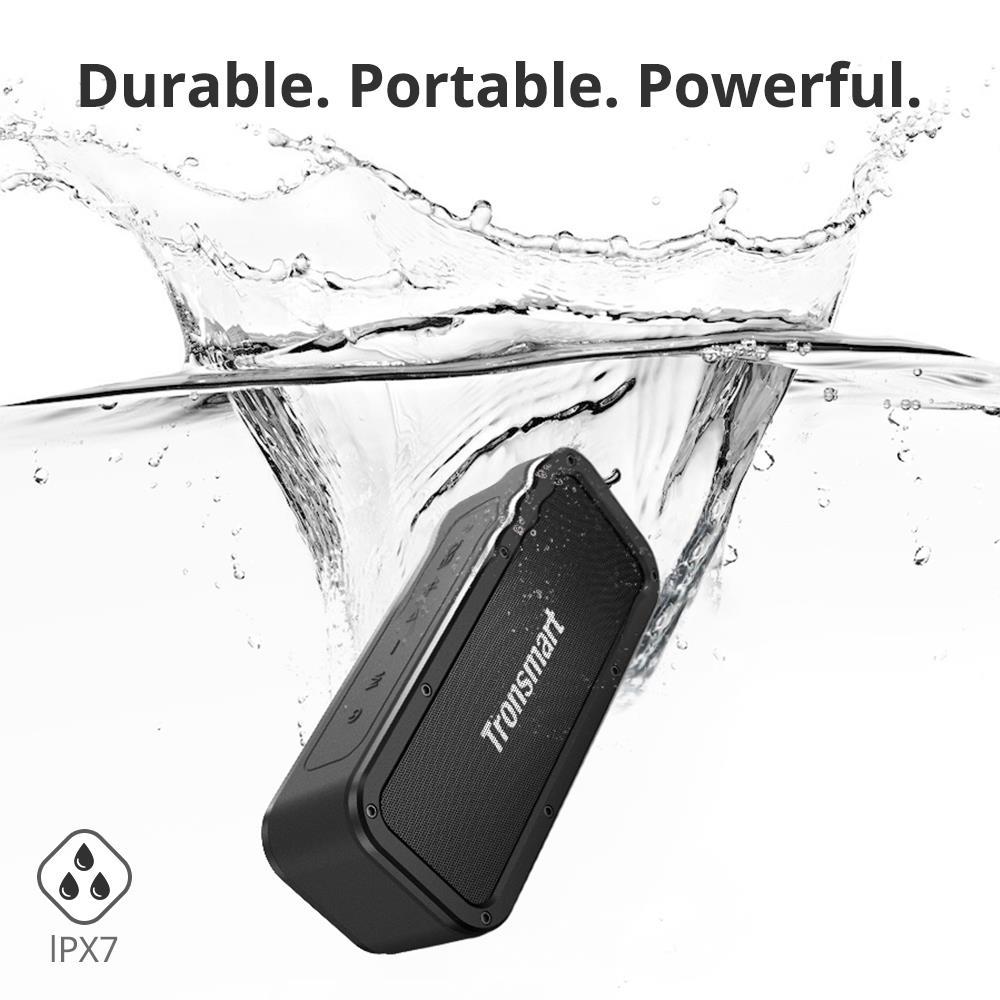 Tronsmart Element Force Bluetooth Speaker2