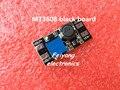 1 шт. MT3608 2A Макс DC-DC Step Up Модуль Питания Booster Модуль Питания Для Arduino