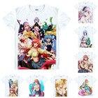 Coolprint Anime Shir...
