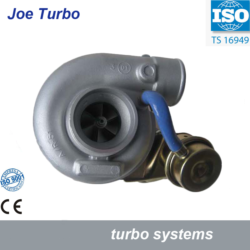 GT2538C TURBO 454207-5001S 454184-0001 Turbine Turbocharger For Mercedes Benz Sprinter I VAN 1997-2000 2.9L OM602 OM602980 122HP