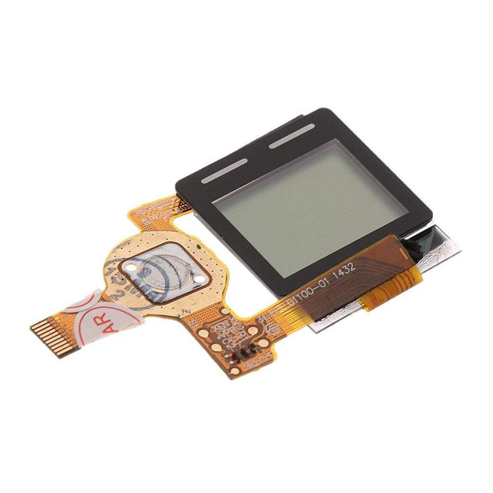 Vorne LCD Screen Display für GoPro Hero 4 Ersatz Teile Hero 5 Hero 6 Kleine Rumpf LCD Display Bildschirm Reparatur zubehör