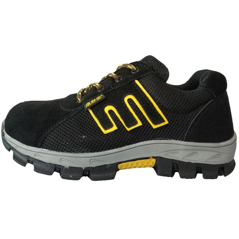 Travail Chaussures Outillage Travailleur Embout Loisirs De Sécurité Grande Site Acier En Hommes Protection Bottes Taille Construction qzw7x0R