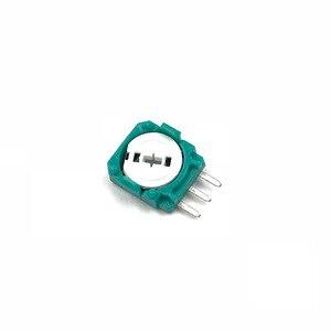 Image 5 - 100 pièces de rechange analogique 3D Joystick Micro Mini interrupteur axes résistances pour Playstation 4 PS4 contrôleur joint pour XBOX ONE