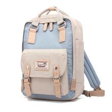 Fashion New Waterproof Kanken Women Casual Backpacks Students Travel Bag School Bag For Teenagers Men Travel
