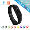 Original Xiaomi Mi Band 2 Wristband Bracelet Smart Heart Rate Monitor Pulse Sport Fitness Tracker Miband 2 Wristbands miband2