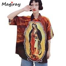 68b9ba9bf2ba4 Buy virgin mary print and get free shipping on AliExpress.com
