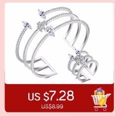 ZAKOL Trendy Exquisite Round & Water Drop Micro Pave Zirconia Crystal Cuff Bracelet Bangle for Women Dress Jewelry FSBP2009