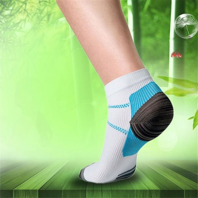 Miracle Foot Compression Sock 4