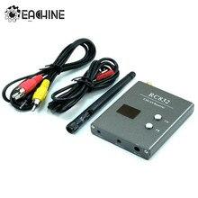 Eachine RC832 Boscam FPV 5.8G 32CH Sans Fil AV Récepteur Pour RC Multirotor Pièces