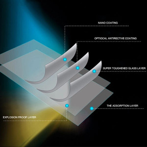 Image 5 - Tempered Glass For Lenovo Vibe P1m P1 m P1mc50 P1ma40 5 inch 2.5D 9H Phone Premium Protective Film Screen Protector Case Guard