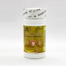 Alimento natural reducida coenzima q10 cápsula