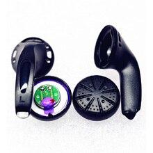 лучшая цена 1 Pair S600 High Resistance 600ohm Headphone Driver Unit Flat Headphone Flagship Unit Bass Treble Balanced Loudspeaker