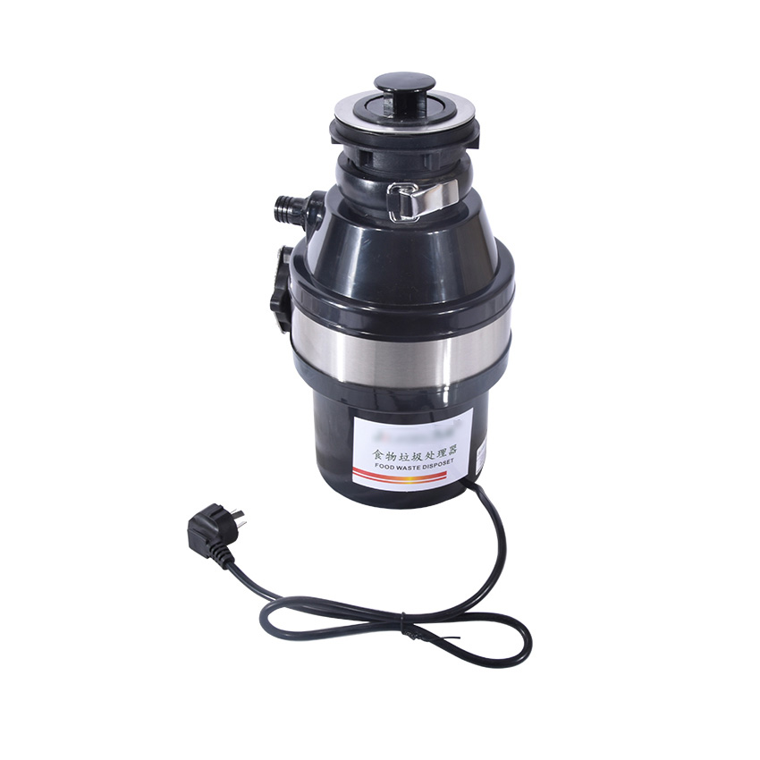 NEW kitchen food waste processor food waste disposal crusher Stainless steel material grinder kitchen appliances  1400ML