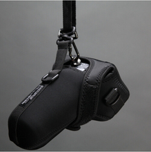 Carry Speed Неопрена Фото Треугольник сумка для Фотокамеры Слинг Чехол Для Canon 5D2 5D3 6D 7DII 24-70 Nikon D810 D800 D750 D610 D600