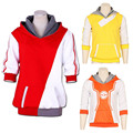 2016 Fashion Pokemon Go Logo Trainer Hoodies Anime Cosplay Costume Hoody Sweatershirt For Men Women Plus Size