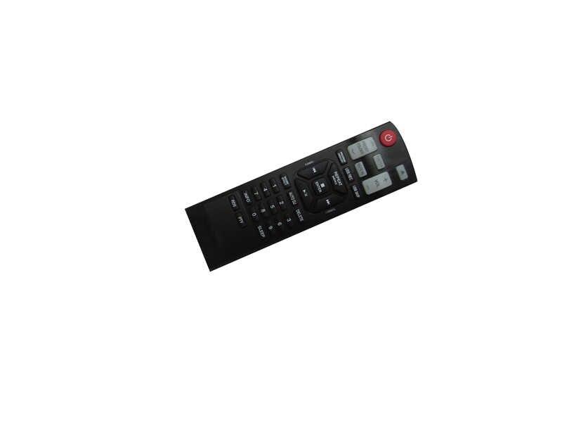 Controle remoto para lg fa166dabfa163 akb36638216 akb70877931 akb70877934 mdd105k mdd65k mdd165k mdt355k akb36638235 sistema de áudio