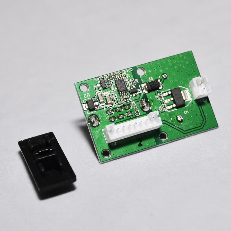 Frsky Taranis X9D Plus interruptor