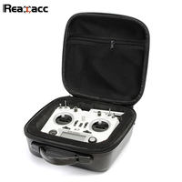 Original Realacc Remote Control Handbag Backpack Bag Carrying Case With Sponge For Frsky Taranis X9D PLUS