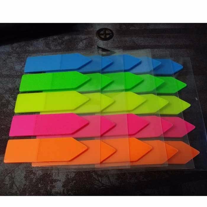 (5-10pcs) 5 түсті Симпаты 100 бет - Блокноттар мен жазу кітапшалары - фото 4