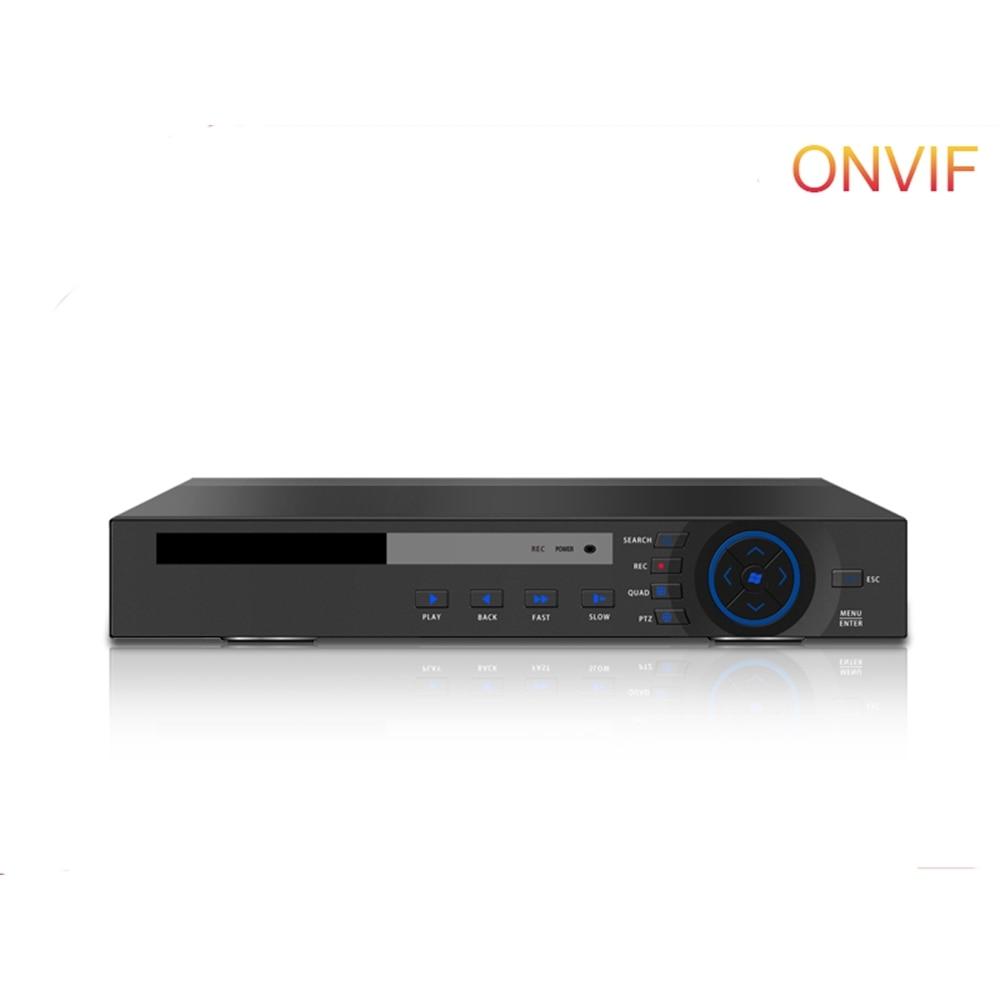 CCTV 4CH 5 IN 1 Hybrid DVR NVR HDTVI AHD CVI IP Analog 2SATACCTV 4CH 5 IN 1 Hybrid DVR NVR HDTVI AHD CVI IP Analog 2SATA