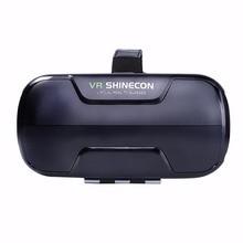 Anskp шлем виртуальной реальности Гарнитура 3D VR Очки мобильного телефона видео фильма для iphone Samsung HTC и 4.5-6.0 дюймов смартфон