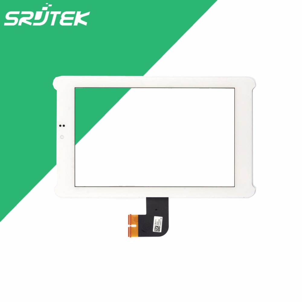 Stjtek 7'' White For ASUS Fonepad 7 LTE ME372CL K00Y Touch Screen Digitizer Glass Sensor Replacement Parts hot sale touch screen for asus fonepad 7 fe375 fe375cg fe375cxg me375 glass digitizer panel replacement black