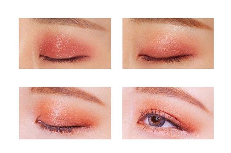 eye shadow matte shimmer gittler (6)