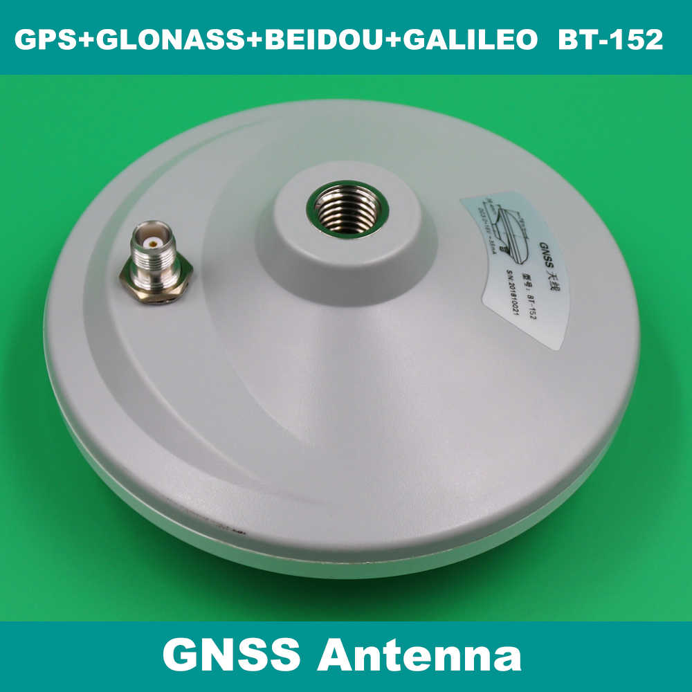 Detail Feedback Questions about Full frequency GNSS receiver Antenna