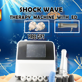 Hottest Protable pneumatic Shock Wave Physiotherapy Equipment Wave Therapy Shockwave for weigh loss Pain Relief Machine