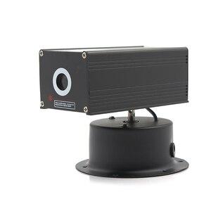 Image 3 - Oxlasers 532nm 200mW 12V Ad Alta Potenza Testa Mobile Laser Verde Modulo Largo Fascio di LUCE DELLA FASE del DJ Uccello Repellente